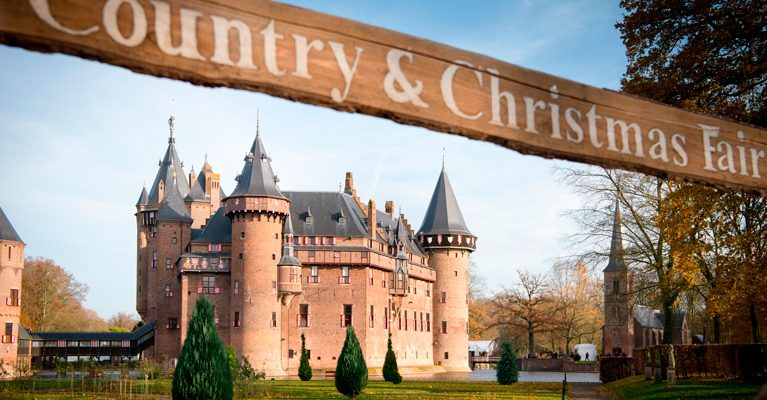 Country & Christmasfair Haarzuilens 19 T/m 24 November 2019