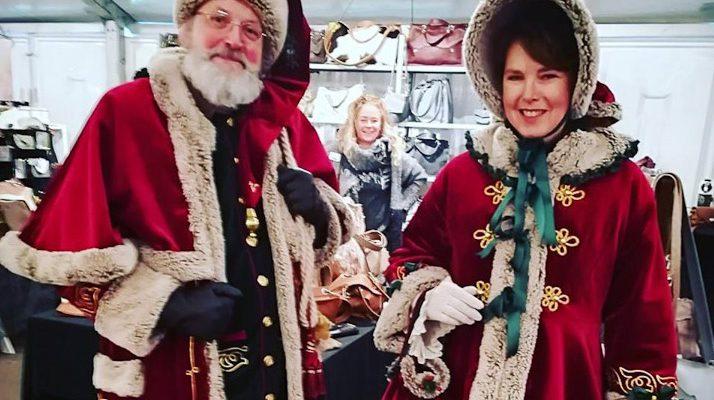 Open Kerststal Alittlecowsdream Zondag 5 December 2019