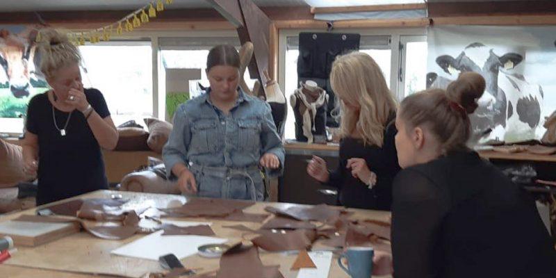 Workshop Sandra En Diana En Roxanne
